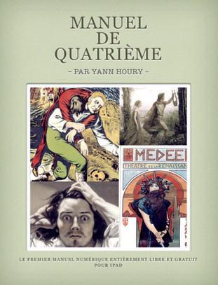 Un manuel de français libre et gratuit pour iPad - Invitation au débat - Framablog   Education & E-Education   Scoop.it