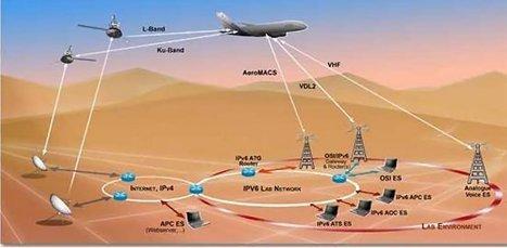 Conectividade total finalmente chega aos aviões | tecnologia s sustentabilidade | Scoop.it