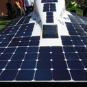 The Daedalus — University of Minnesota's New Solar Racing Car Readies For 2013 World Solar Challenge Race | Battery, Automotive, Energy Power and Environment | Scoop.it