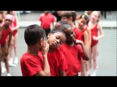 Chance to Dance | Technology Enhanced learning in education | Scoop.it