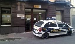Aviso de bomba en la comisaría de policía nacional. Noticias www.poligonooeste.es | poligonooeste.com | Scoop.it