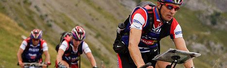 Complementa la carrera a pie: entrenamientos cruzados vía ... | EN FORMA | Scoop.it