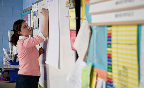 Using Teacher Evaluation Reform and Professional Development to Support Common Core Assessments | Student growth through ... | Scoop.it