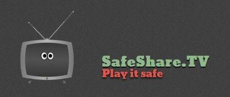 Safeshare.TV: YouTube filmpjes zonder onnodige rommel eromheen « Manssen.nl ~ Vanaf de zijlijn   kabaolok   Scoop.it