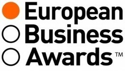 Empresas nacionais nos European Business Awards | eBuy | Scoop.it