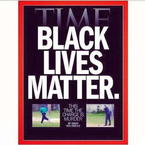 What My Wish List Is For The USA, Part II (Second Policy: Black Lives Matter) | Community Village Daily | Scoop.it