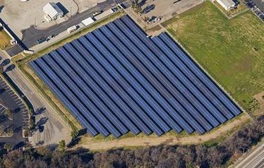 SolarCity launches community microgrids with Tesla batteries | News we like | Scoop.it