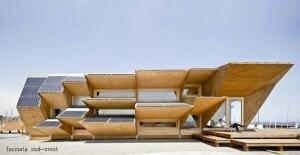 Dare forma e dimensione all'involucro partendo dalla SUA funzione: l'Endesa Pavillon | The Architecture of the City | Scoop.it