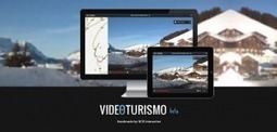 Videoturismo, la visite immersive | Our work | Scoop.it