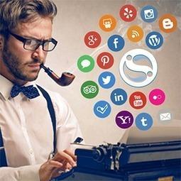Social Media and Agencies | Digital-News on Scoop.it today | Scoop.it