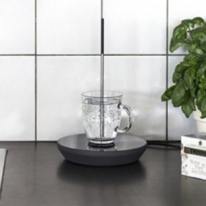 Kettle That Only Heats the Water You Actually Use   Eco-innovation   Scoop.it