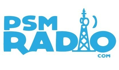 Home  - PSMG Radio | The Urban Link | Scoop.it