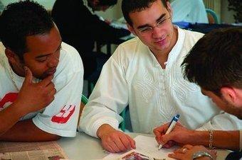 Cordées de la réussite / Amener les bons élèves vers les bonnes filières | My STI2D Orientation | Scoop.it