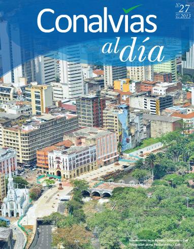 Conalvias - Conalvías al día Edición 27   Conalvías   Scoop.it