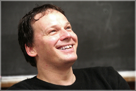 "David Graeber: ""Spotlight on the financial sector did make apparent just how bizarrely skewed our economy is in terms of who gets rewarded"" 