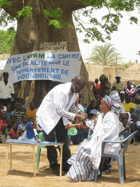 Une meilleure protection sociale pour 250.000 Sénégalais | International aid trends from a Belgian perspective | Scoop.it