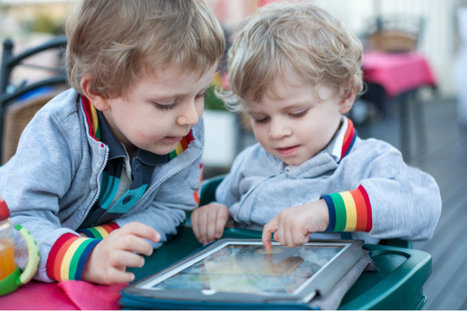 19 Toys & Apps that can help develop Language and Social Skills in Children with Autism - Teachers With Apps | Educacioaunclic | Scoop.it
