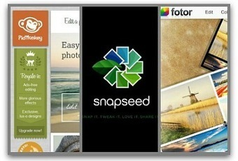 22 image-editing tools to make your pictures pop | Business in a Social Media World | Scoop.it