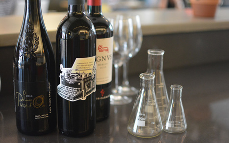 HOW TO: Make Your Own Bordeaux Style Red Wine Blend | VinePair | Planet Bordeaux - The Heart & Soul of Bordeaux | Scoop.it