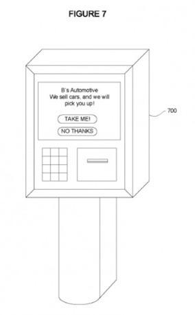 Google : un brevet pour des taxis automatisés et gratuits   MyDTree - Innovation News   Scoop.it