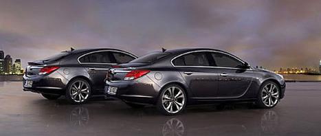 Come noleggiarw una Opel Insigna | Noleggio Autocoming Cesena | Noleggio Auto a Cesena - Forlì » Autocoming | Scoop.it