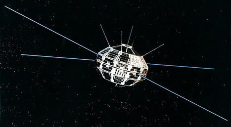 How to track down a piece of Canadian space history still in thesky | isfit 2013 | Scoop.it
