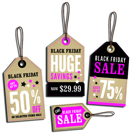 Order Last Minute Holiday Sale Supplies Today! | Branding & Marketing for Businesses | Scoop.it
