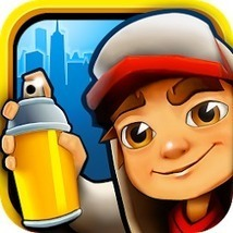 Download Subway Surfers 1.2 APK Android App | ApkFreeFile | Aplikasi Android | Scoop.it