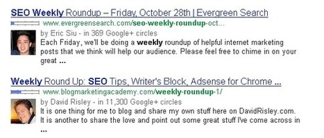 Link Building Opportunities with Blog Round Ups | Boom Online Marketing | Organic SEO | Scoop.it