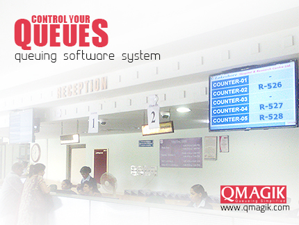 Queue management software for hospitals banks | Queue Management system | Scoop.it