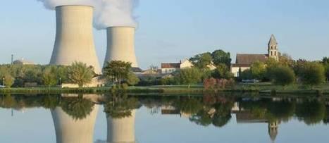Hubert Reeves : le nucléaire ? Non merci !   Règles, normes et comportements absurdes   Scoop.it
