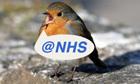 @NHS: How the NHS uses Twitter | Social media workshop resources | Scoop.it