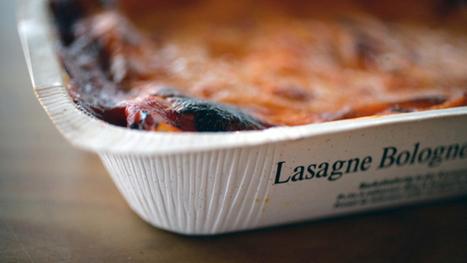 Toujours trop de sel et de gras dans les plats préparés - Le Matin Online | Detox-France | Scoop.it