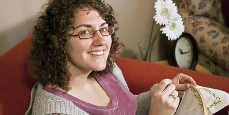 Fun-Loving, Laid-Back Woman With A Bit Of A Nerdy Side Joins Online Dating Service | Dating: How Not to Suck | Scoop.it