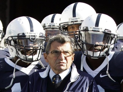 Paterno family's response blasts findings in Freeh report | Florida Sex Crimes Attorney | Musca Law | Scoop.it