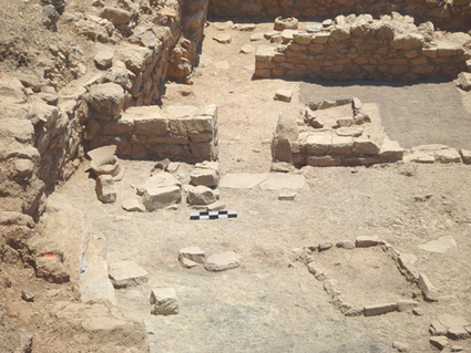 Researchers Investigate Archaic Greek City-State in Crete - Popular Archaeology | Ancient World History | Scoop.it