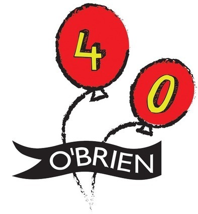 The O'Brien Press - Forty Years, Forty Books | The Irish Literary Times | Scoop.it