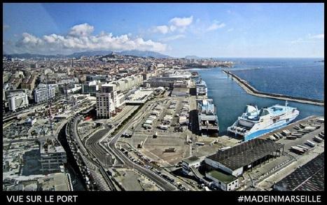 [Vidéo] 50 ans d'histoire de Marseille retracés dans un reportage | Mon oeil par Strabo | Scoop.it