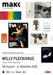 Museum für Angewandte Kunst Köln   Willy Fleckhaus – Design, Revolt, Rainbow   design exhibitions   Scoop.it