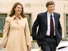 The Servant Leadership example of Bill & Melinda Gates | Mindfulness & The Mindful Leader | Scoop.it