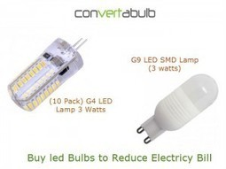 Numerous Benefits Of LEDs Forcing Consumers To Buy LED Bulbs   Convertabulb   Scoop.it