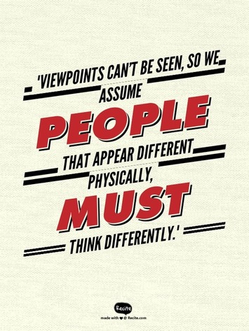 Opposing viewpoints should be more important than cultural diversity | Collaborationweb | Scoop.it