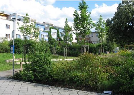 L'habitat coopératif, une troisième voie pour le logement | actions de concertation citoyenne | Scoop.it