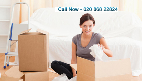 Find Removal Companies with Excellent Service   Manvan   Scoop.it