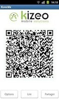 Kizeo Me - Applications Android sur Google Play | QR-Code and its applications | Scoop.it