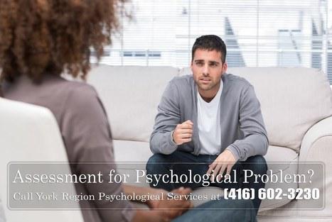 Psychological Health Blog   York Region Psychological Services   Scoop.it