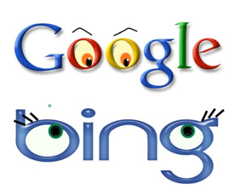 Bing riposte et lance aussi son Knowledge Graph! | Graphic Arts & Design Today | Scoop.it