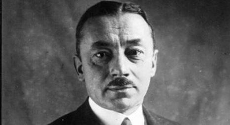 France Terres d'Histoire magazine | 22 mars 1940, Paul Reynaud devient président du Conseil ! | E- Presse | Scoop.it