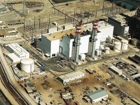 Luz verde al desmantelamiento de la primera central de gas en España | El autoconsumo es el futuro energético | Scoop.it