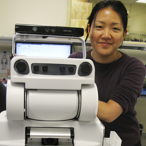 You Know You Want One: Personal Robots Not Ready For You Yet - NPR (blog) | The Robot Times | Scoop.it